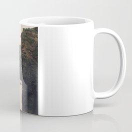 Las Catedrales Coffee Mug