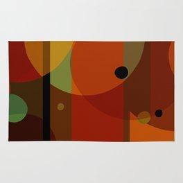 Technicolor (Pattern) Rug