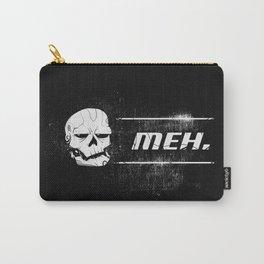 Skull - TERMEHNATOR Carry-All Pouch