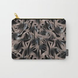 CHANGE #4 #drawing #pattern #decor #art #society6 Carry-All Pouch