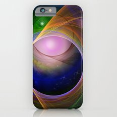 Entrance to universe iPhone 6s Slim Case