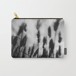 Swaying Reeds Carry-All Pouch
