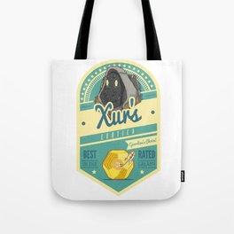 Xur's Exotica Tote Bag