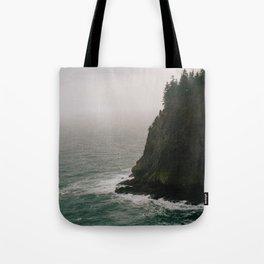 Oregon Coast: IV // Oregon Tote Bag