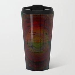 Hypernova II Travel Mug