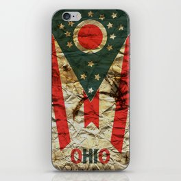 OHIO iPhone Skin