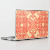 wild things Laptop & iPad Skins featuring Wild Things by monasita