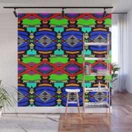 Partyernfun Wall Mural