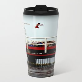 Takin A Dive Travel Mug