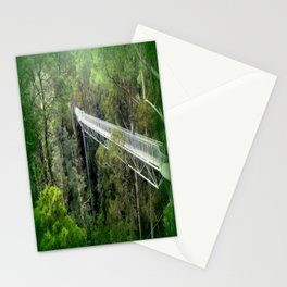 Otway Fly Tree Top Walk Stationery Cards