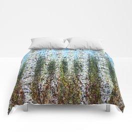 Alder Forest Comforters