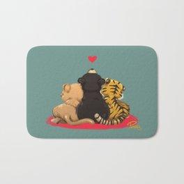 Best Friends Bath Mat