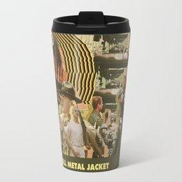 Full Metal Jacket - Stanley Kubrick Travel Mug