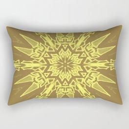 Antique Star Rectangular Pillow