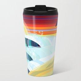 TACO CITY Travel Mug