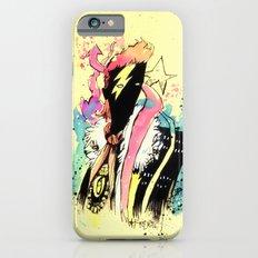 Life On Mars Slim Case iPhone 6s