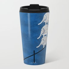 No balance Travel Mug