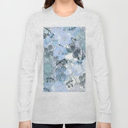 Blue is your color Long Sleeve T-shirt
