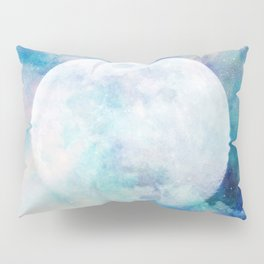 Moon + Stars Pillow Sham