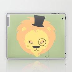 The Dandy-Lion Laptop & iPad Skin