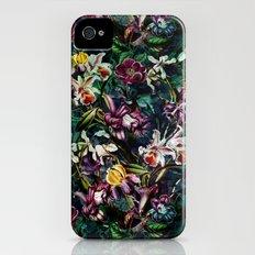 SECRET GARDEN II iPhone (4, 4s) Slim Case