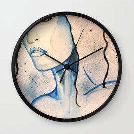 Unsorted JayBird Wall Clock