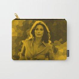Lynda Carter Carry-All Pouch