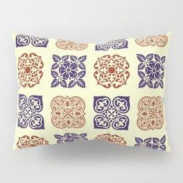 BOHEMIAN TILE Pillow Sham