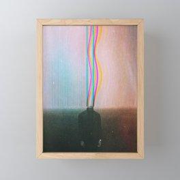 Anywhere Framed Mini Art Print