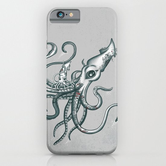 The New Ink iPhone & iPod Case