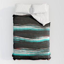 Deep Wave Comforters