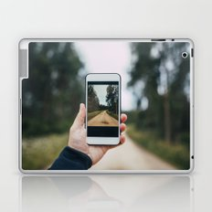 Picture of a picture Laptop & iPad Skin