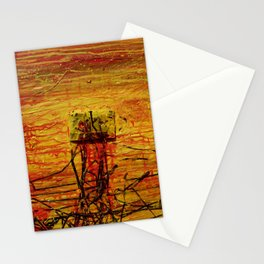 Mix Tape 2 Stationery Cards