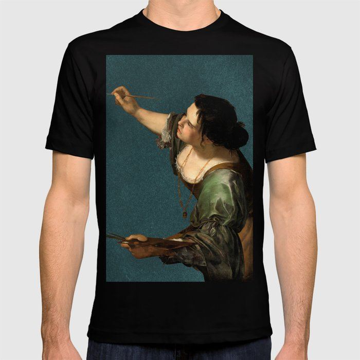 Artemisia Gentileschi, c  1638 T-shirt by classicalart