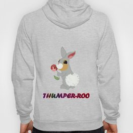 Thumper-Roo Hoody
