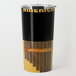 Once upon a time in America - Sergio Leone Travel Mug