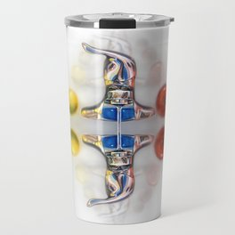 Dream Sink REVISED Travel Mug