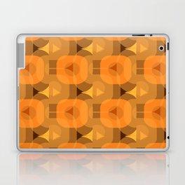 70s Era interior design Laptop & iPad Skin