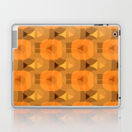 70s Era interior design Laptop & iPad Skin