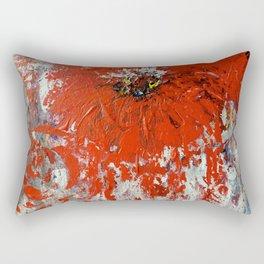 La Habanera Rectangular Pillow