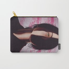Its the way you see it Carry-All Pouch