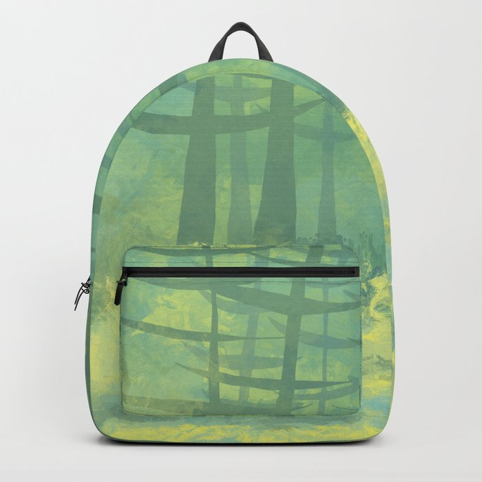The Clearing Backpack
