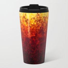 Sunset Spots Travel Mug