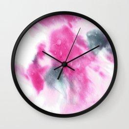 Abstract #51 Wall Clock