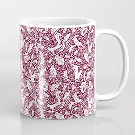 Acorn of Prosperity - Bg Bordeaux Coffee Mug