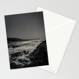 Boiling Ocean Stationery Cards