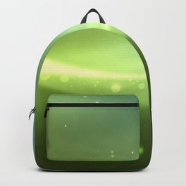 glow point line shine Backpack