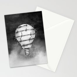 Ideas of Freedom Stationery Cards