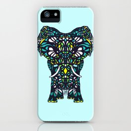 Spirit Elephant iPhone Case