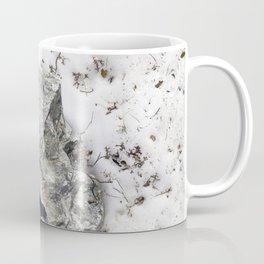 STONES SNOW NUGGET Coffee Mug